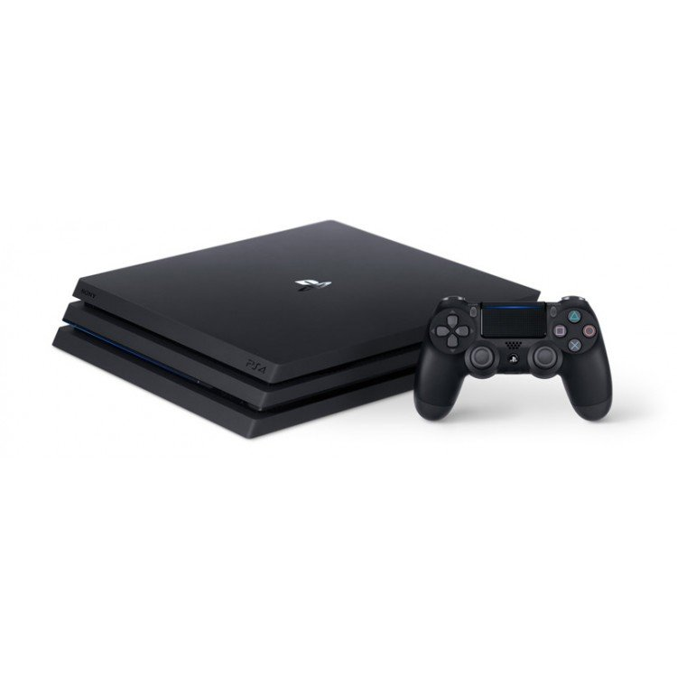 PLAY STATION PRO 1TB REGION 1