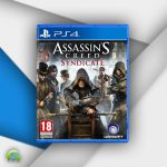 Assassins Creed Syndicate