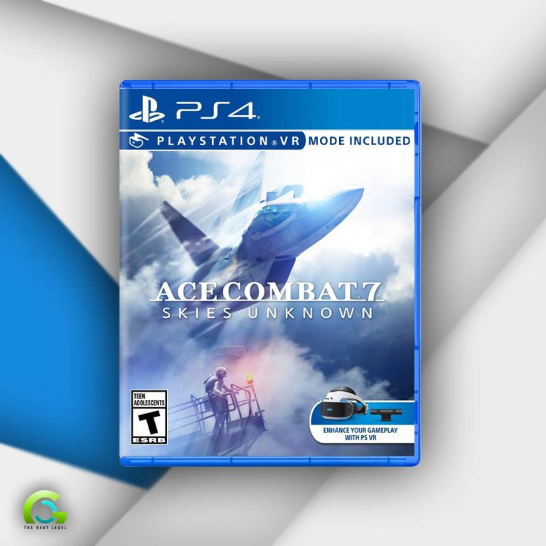 Ace Combat 7: Skies Unknown کارکرده