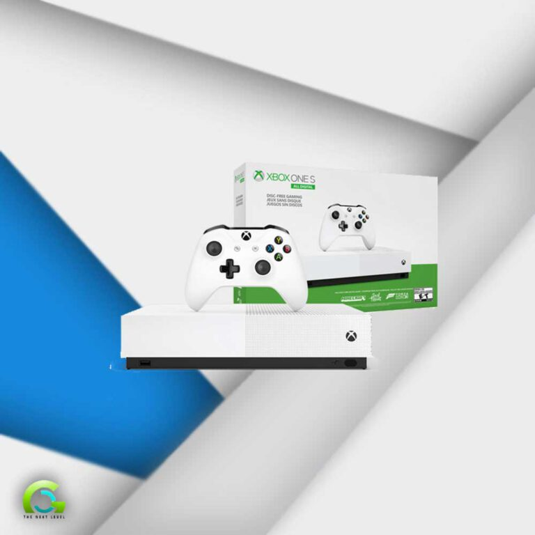 Xbox One S 1T All-Digital Edition