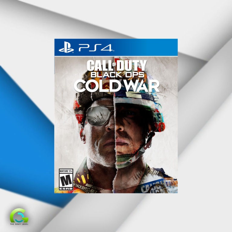 Call of Duty: Black Ops Cold War R2