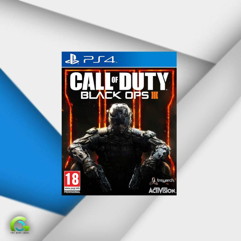 Call of Duty Black Ops 3 کارکرده