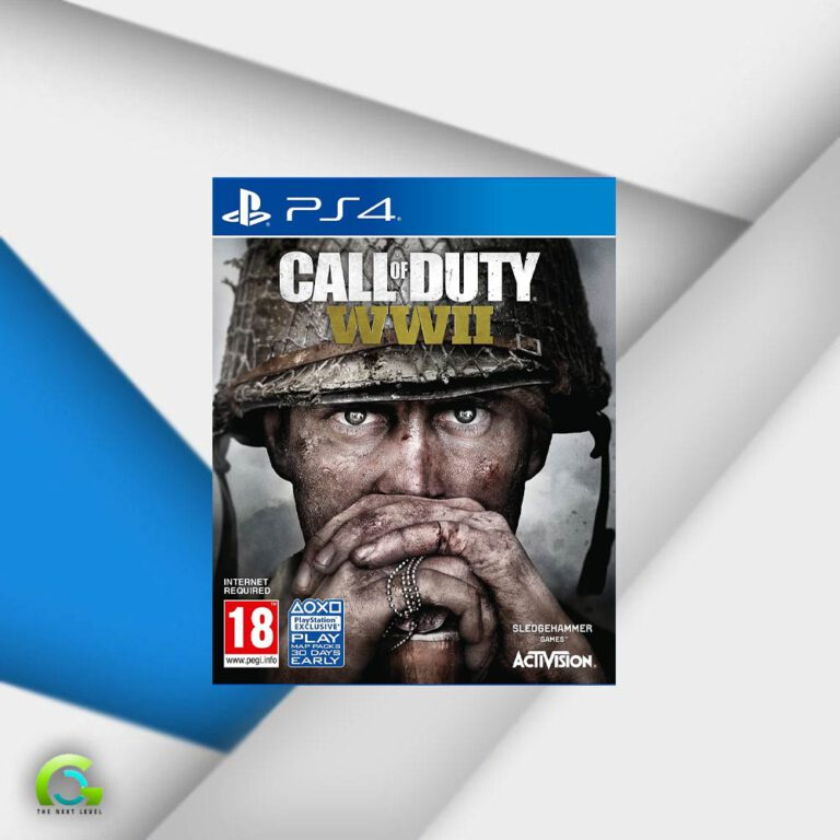 Call of Duty WWII کارکرده