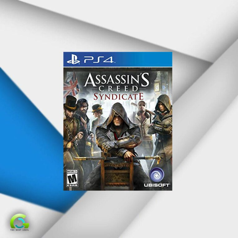 Assassin's Creed Syndicate کارکرده