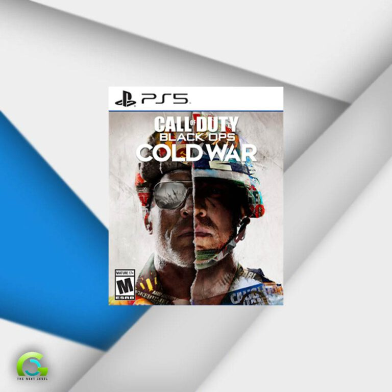 Call of Duty Black Ops Cold War  کارکرده